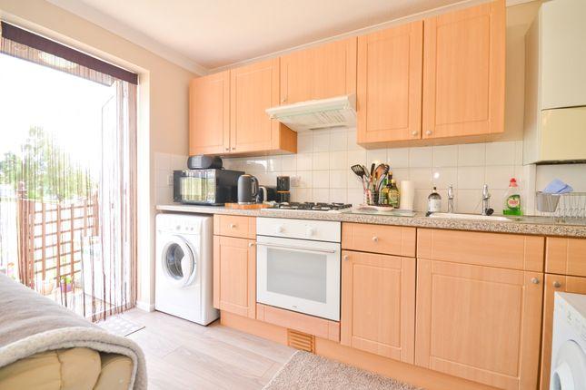 Kitchen of Gurnard Pines, Cockleton Lane, Gurnard, Cowes PO31