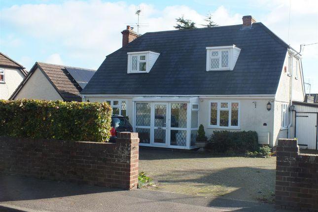 Thumbnail Property for sale in The Street, Hawkinge, Folkestone