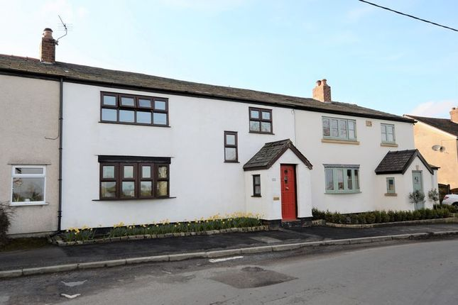 Thumbnail Terraced house for sale in 27 Martin Lane, Burscough