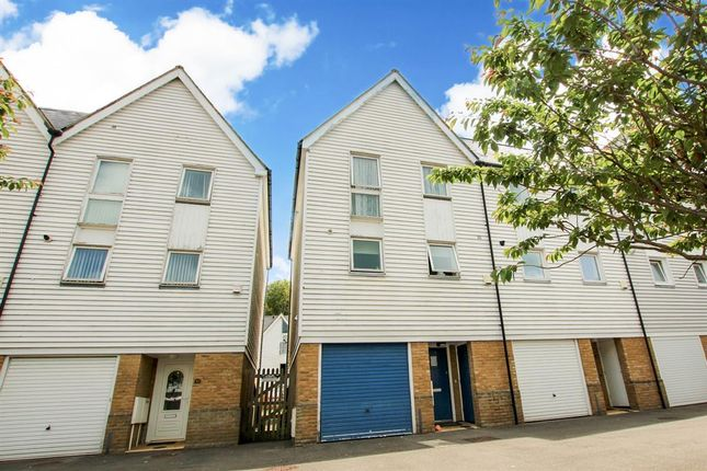 3 bed semi-detached house for sale in Granville Street, Dover CT16