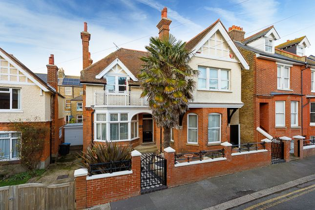 Thumbnail Detached house for sale in Stanley Road, Deal