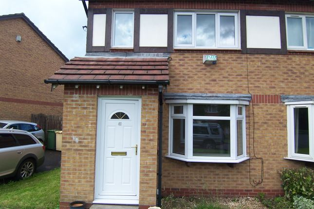 Thumbnail Property to rent in Beaumont Chase, Bolton