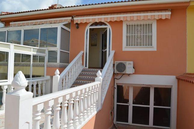 3 bed town house for sale in ., Benijófar, Alicante, Valencia, Spain