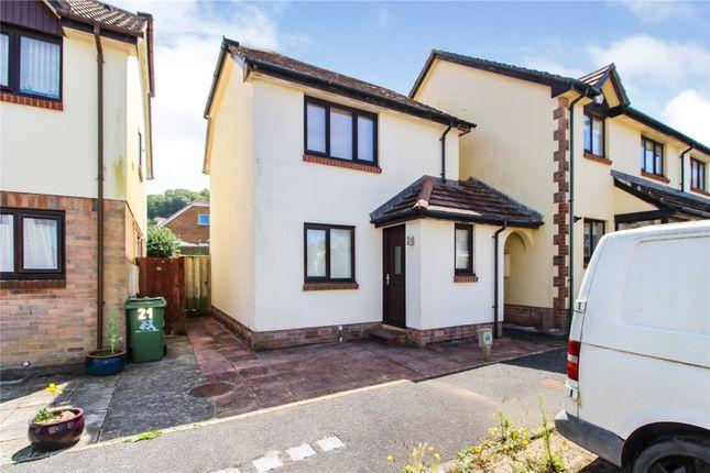 2 bed link-detached house for sale in Ridgeway Avenue, Westward Ho, Bideford EX39