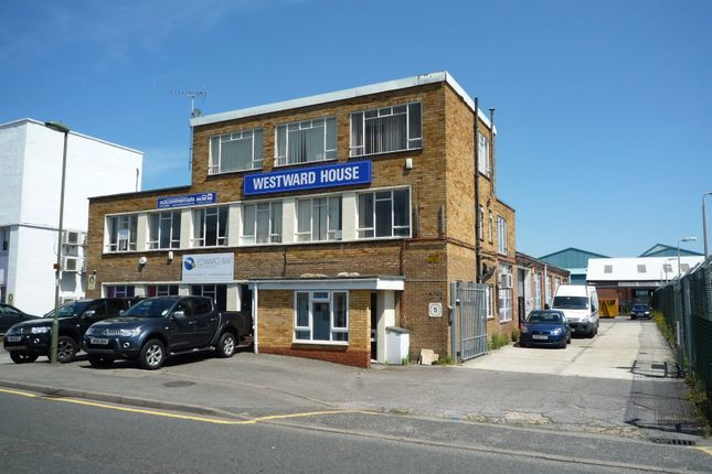 Office to let in Westward House, Glebeland Road, Camberley