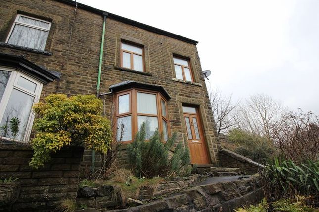 Thumbnail Terraced house for sale in Fairfield Road, Buxton, Derbyshire