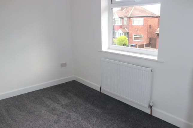 Bedroom 3 of Patterdale Road, Offerton, Stockport, Cheshire SK1