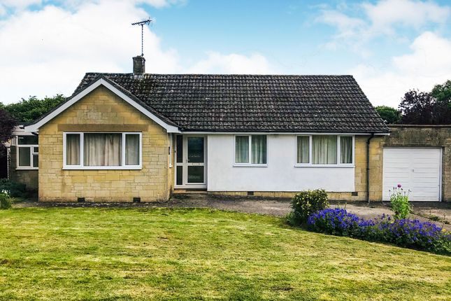 Thumbnail Detached bungalow for sale in Castleton, Haselbury Plucknett, Crewkerne