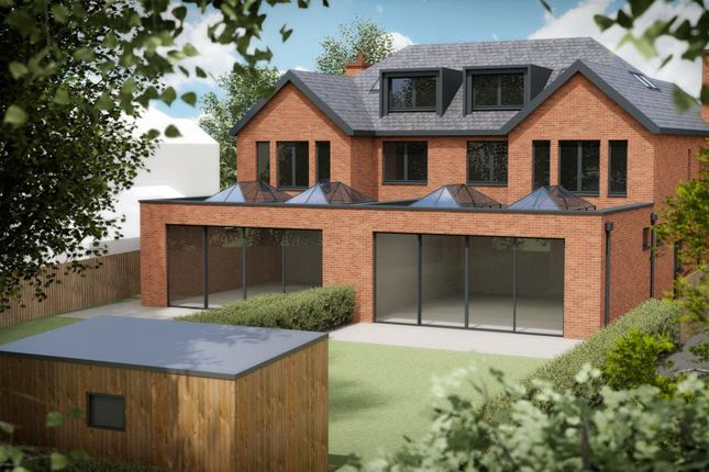 Thumbnail Semi-detached house for sale in Gale House, Thorner Lane, Scarcroft