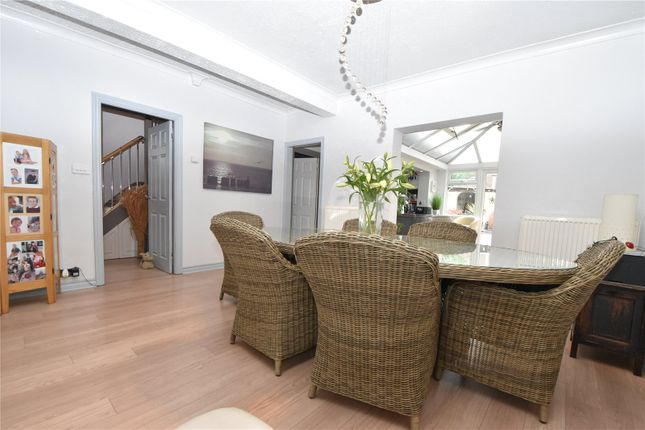 Dining Room of Hedge Place Road, Greenhithe, Kent DA9