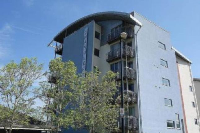 Thumbnail Property to rent in Ty Gwaila, Chandlers Quay, Penarth