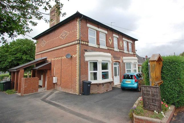 Thumbnail Flat for sale in Owens, Sixth Avenue, Greytree, Ross-On-Wye