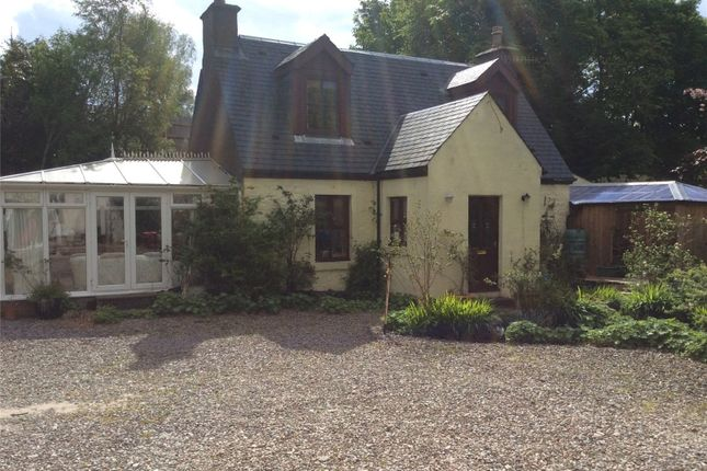 Thumbnail Detached house for sale in Barmore Road, Tarbert, Argyll And Bute