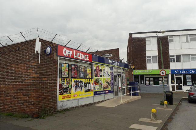 Thumbnail Retail premises to let in 2 Alnwick Road, Newton Hall, Durham, Durham