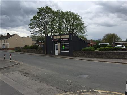Retail premises for sale in 11, Station Road, Askern, Doncaster