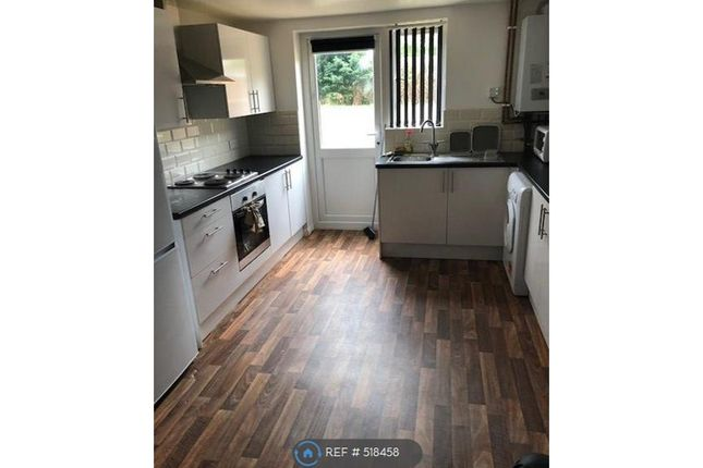 Thumbnail Semi-detached house to rent in Friars Avenue, Northampton