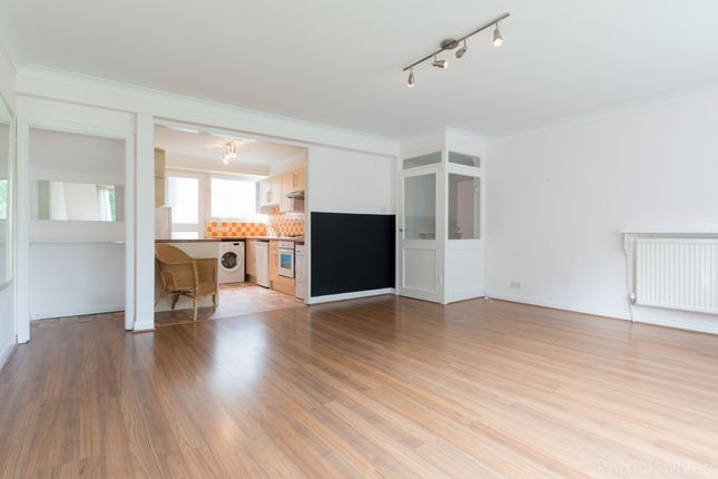 Thumbnail Flat to rent in College Road, London