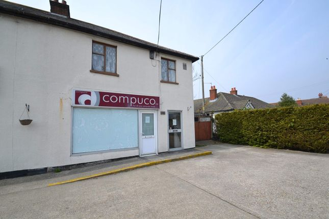 Thumbnail Office for sale in 141 Hampton Lane, Southampton