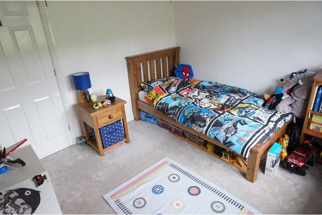 Bedroom Two of Winterborne Houghton, Blandford Forum DT11