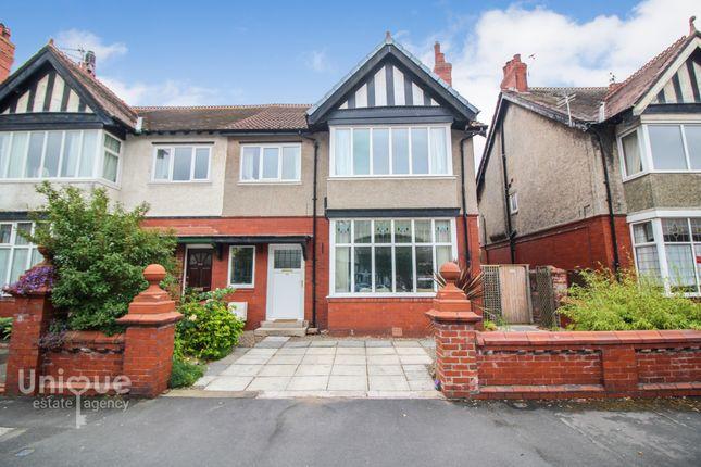 Thumbnail Semi-detached house for sale in Park Road, Lytham St. Annes