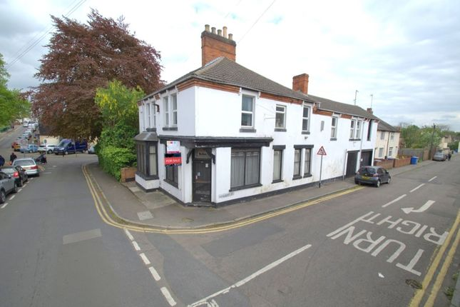 Thumbnail Detached house for sale in Mill Road, Kettering
