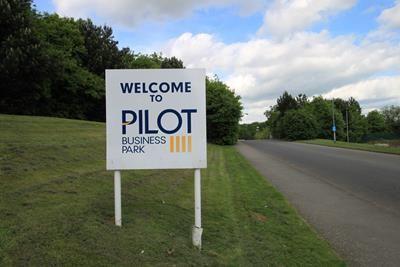 Thumbnail Land for sale in Plot 15, Pilot Business Park, Pilot Close, Coventry, West Midlands