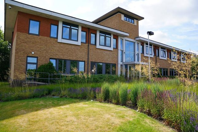 Office to let in K3, Kents Hill Business Park, Timbold Drive, Kents Hill, Milton Keynes