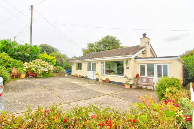 Thumbnail Detached house for sale in Llanfechell, Amlwch