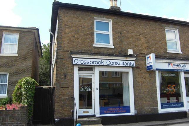 Thumbnail Maisonette to rent in Turners Hill, Cheshunt, Waltham Cross