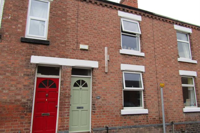 3 bed shared accommodation to rent in Denbigh Street, Chester CH1