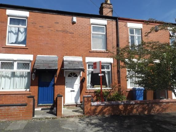 Thumbnail Terraced house for sale in Chadwell Road, Offerton, Stockport, Cheshire