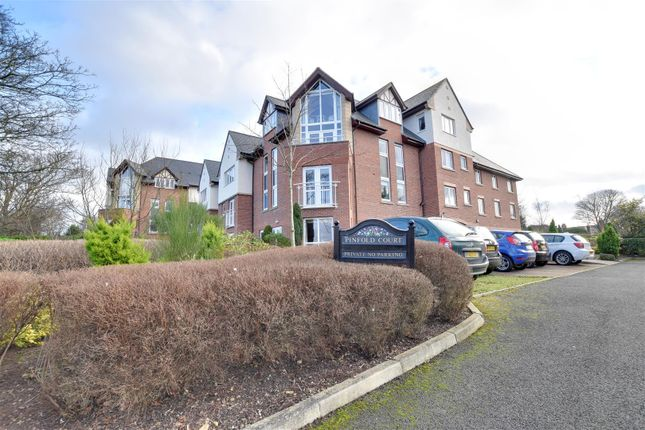 Thumbnail Flat to rent in Pinfold Court, Cleadon, Sunderland