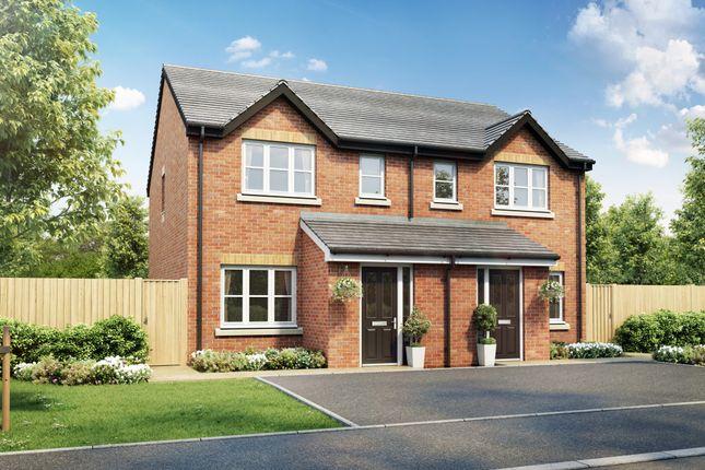 Meadow Gate, White Carr Lane, Thornton-Cleveleys, Lancashire FY5