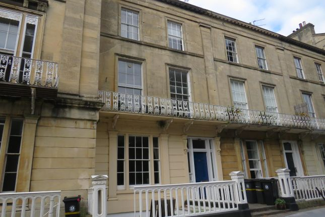 Thumbnail Property to rent in Lansdown Place, Clifton, Bristol