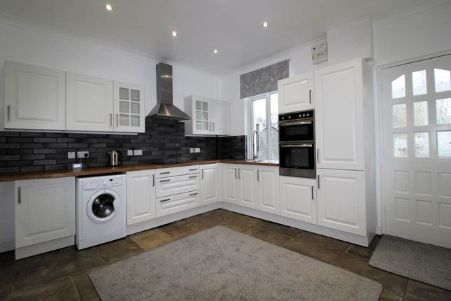 Thumbnail Terraced house to rent in High Street, Shafton, Barnsley
