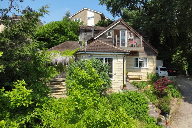 Thumbnail Detached house for sale in Westwoods, Bathford, Nr Bath