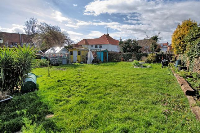 Detached house for sale in Devonshire Gardens, Cliftonville, Margate