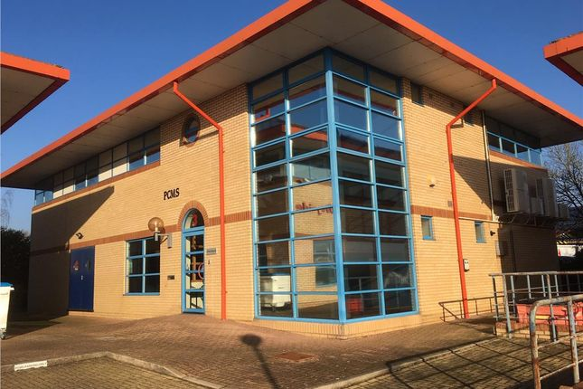 Thumbnail Office to let in Unit 3 Avro Court, Ermine Business Park, Huntingdon, Cambridgeshire