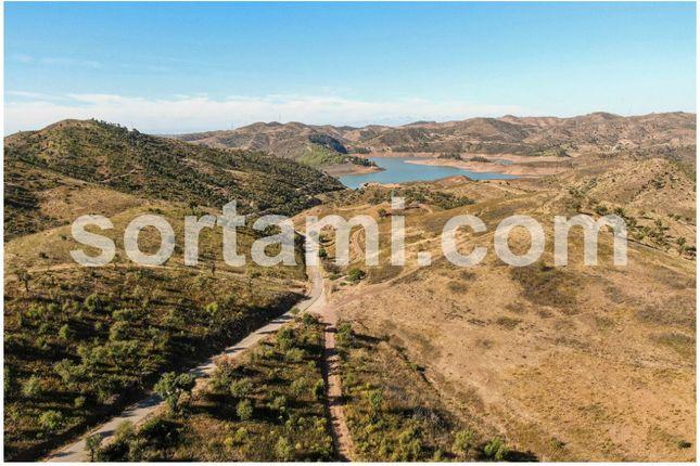 Thumbnail Land for sale in Silves, São Bartolomeu De Messines, Silves