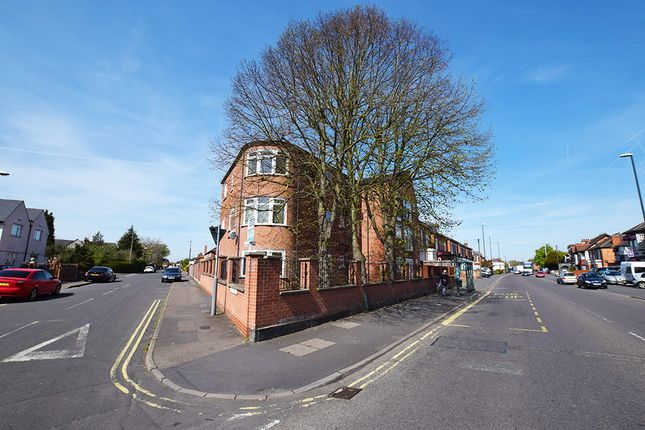 Thumbnail Flat for sale in Peakdale House, Wisgreaves Road, Derby