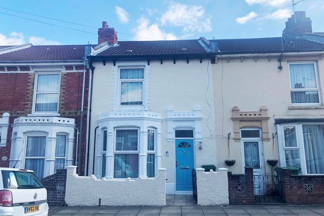 Thumbnail Property to rent in Fordingbridge Road, Southsea