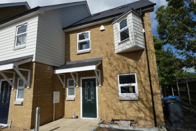 Thumbnail Property to rent in Astoria Close, Broadstairs