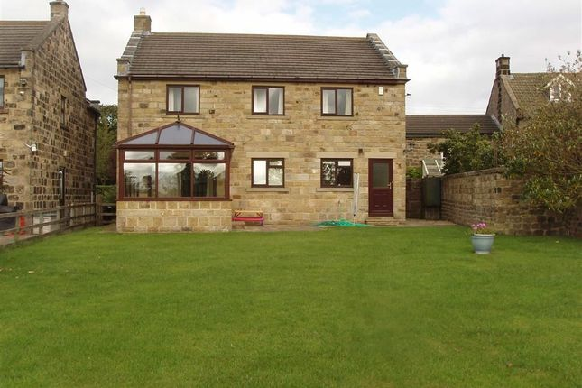 Thumbnail Detached house to rent in Colber Lane, Bishop Thornton, North Yorkshire