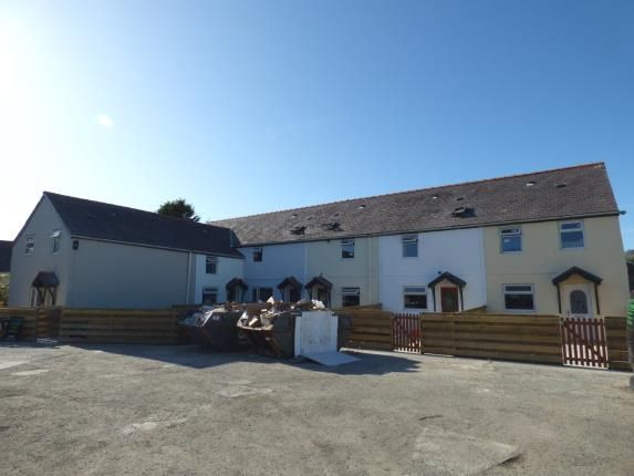 Thumbnail Terraced house for sale in Valley Mews, Station Road, Valley, Sir Ynys Mon