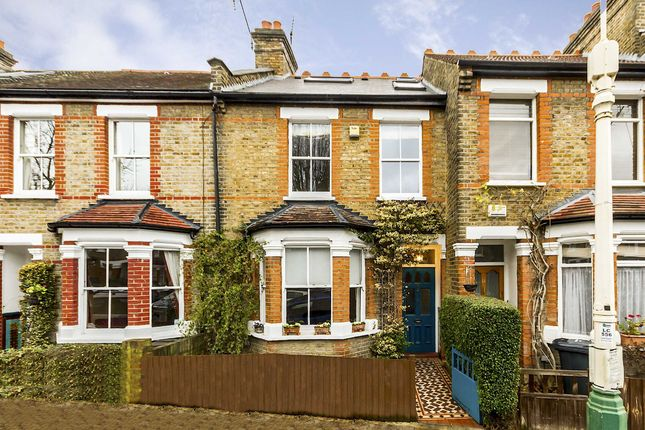 Thumbnail Property for sale in Balfour Road, London