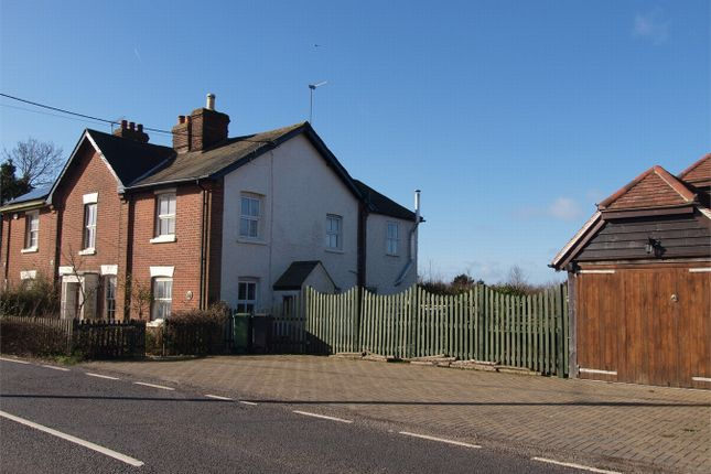Thumbnail Semi-detached house for sale in Coggeshall Road, Earls Colne, Essex