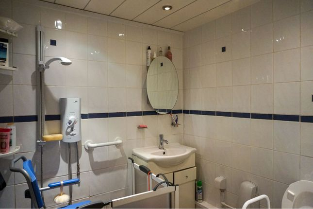 Shower Room of Gatley Road, Cheadle SK8