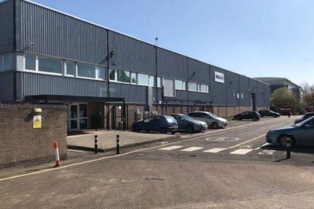 Thumbnail Industrial to let in Unit 2, Barnwood Fields Business Park, Barnett Way, Barnwood, Gloucester, Gloucestershire