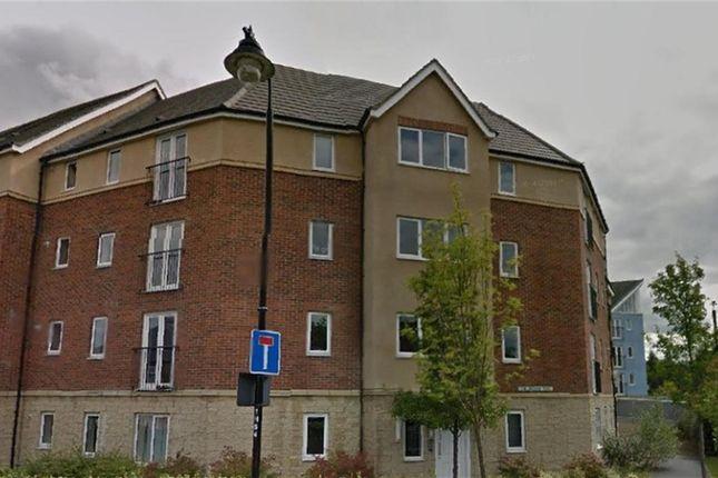 Thumbnail Flat for sale in Hartford Street, Chillingham Garden Village