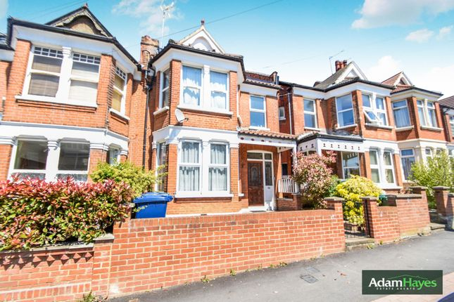 Thumbnail Flat to rent in Nether Street, North Finchley